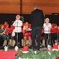 5e.Kerstconcert door Kon.Harmonie St.Amelberga Zandhoven VZW