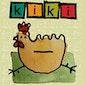 Kiki viert haar 2e verjaardag!