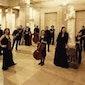 Concert@home Ensemble Odysseia