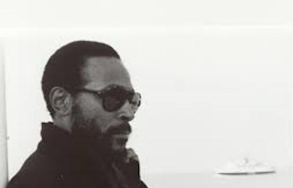 Marvin Gaye Midnight Love Tour