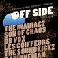 Off Side fuif 2014