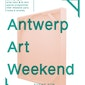Antwerp Art Weekend