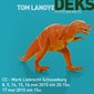 Diplodocus Deks van Tom Lanoye in een regie van Stan Meys