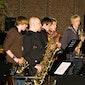 Concert Saxofoon -en klarinetklas