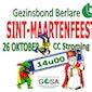Sint-Maartenfeest