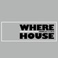 WHERE HOUSE: J. TIJN, ANSOME