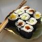 Cursus: Zelf je sushi leren maken