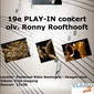 19e PLAY-IN concert Verbroedering