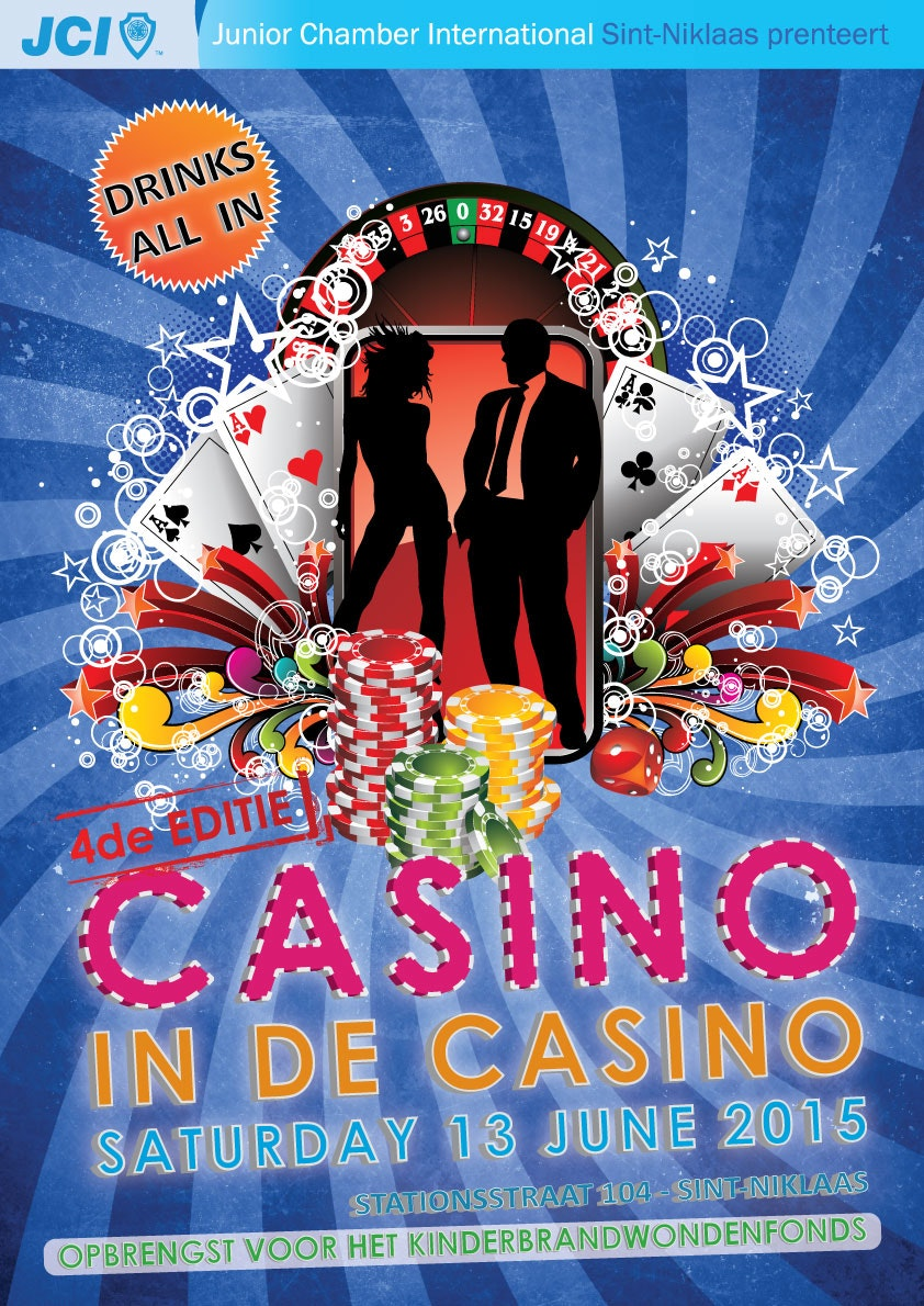 De Casino Sint Niklaas Eten