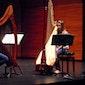 Kasteelconcert Harp en Fluit