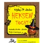 Heksentocht Ouderraad VBS De Vlieger Hofstade (Aalst)