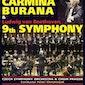 Carmina Burana & de 9e symfonie van Beethoven