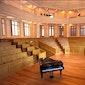 Audities voor jonge klassieke musici