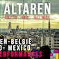 Kunstige Altaren: expo+performances (Mestizo Arts Festival)