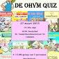 OHvM Quiz
