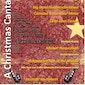 A Christmas Cantata van Nils Lindberg