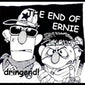 live gig : THE END OF ERNIE  -  Sinners