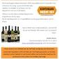 2de editie FairTrade wijnproefavond