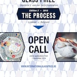 OPEN CALL - Internationalglassprize  2015