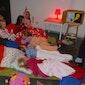 Pyjamavoorlezen door de Verhalenkist
