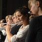 Laureatenconcert i.s.m. The Magic Flutes
