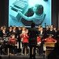 Concert koor en Muzieklabo inclusief