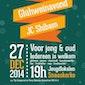 Glühweinavond | Jc Shibam & Chiro Snoazi | 27-12-'14