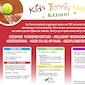 Kids Tennis & Omnisport kamp (Pro Tennis Academie)