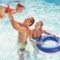 Regionale familie zwemdag