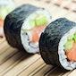Japanse keuken: sushi - VOLZET