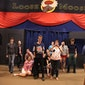 Improvisatietheater / Improcomedy (cursus gevorderden in 't Werkhuys)