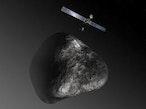 """Voordracht over """"ESA ruimtesondes Rosetta en Philae"""" op zondag 23 november om 14 uur"""