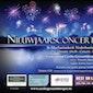 Nieuwjaarsconcert CCG