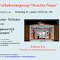 Poppentheater Pallieter: 'Het gevaarlijke Testament'