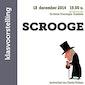 Scrooge, een kerstverhaal van Charles Dickens