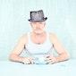 Mich Walschaerts - Duizend Man Sterk