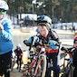 Krawatjescross op de Lilse Bergen