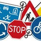 Opfrissing verkeersregels