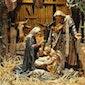 U Zijt Wellekome - kerstsamenzang