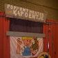 Vader Kapoen en Poppentheater Kapoentje