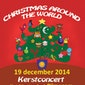 Kerstconcert Christmas Around The World