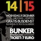 New Year Party @Bunker