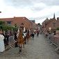 Paardenommegang en -zegening 2015
