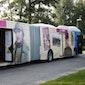 De Albert-I bus
