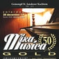 Jubileumconcert Mixa Musica Gold