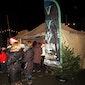 Alvermannekenskersttocht en Kerstmarkt