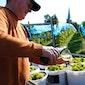 Vuurpottennocture in wijndomein Kitsberg