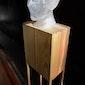 Glaskunst: Het kleine in de mens!