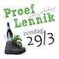Proef Lennik