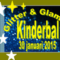 Glitter & Glamour kinderbal